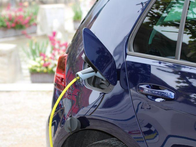 Zuschussprodukt zur Förderung neuer Ladestationen für Elektromobilität in Wohngebäuden startet am 24. November