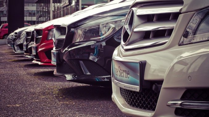 Katalysatoren für Mercedes-Benz